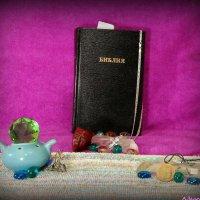 Доказывать Бога - кощунство; отрицать его - безумие... :: Андрей Заломленков