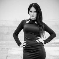 Nvard Hakobyan :: Arman Petrosyan