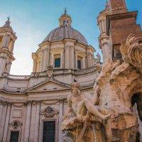 Roma :: Alena Kramarenko