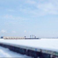 ГЭС :: Евгения Латунская