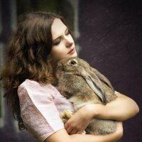 Алиса в стране чудес :: Илона Панарина