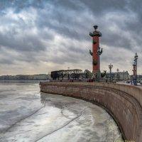Оттепель в феврале :: Valeriy Piterskiy