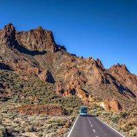 Spain 2015 Canary Tenerife Teide 11 :: Arturs Ancans
