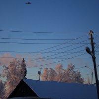 Ещё зима.... :: Cветёлка ***