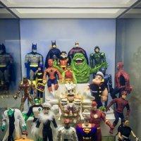 Музей игрушек(Прага) :: Константин Король