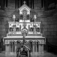 В соборе Монако :: Witalij Loewin