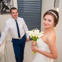 Катя и Дима :: Кристина Волкова(Загальцева)