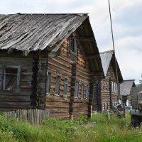 д.Кулой, ЗИЛ 157 :: Надежда Водорезова