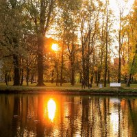 Рыбалка :: Валерий Смирнов