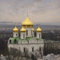 Екатерининский собор.... :: Tatiana Markova