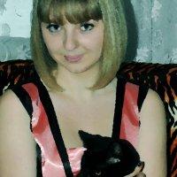 """Чёрная кошка"" :: АЛЕКСАНДР СУВОРОВ"