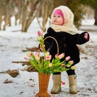Скоро весна)))))) :: Татьяна Сафронова