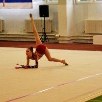 Танец с булавами :: Владимир Болдырев