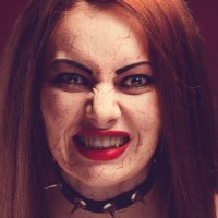 Вампиры в городе! :: Надежда Bat