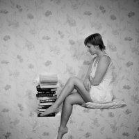 Книгочтица :: Мария Фадеева