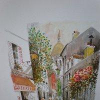 * Кусочек Парижа... * :: Алёна Савина