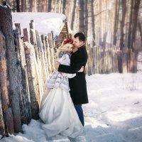 Дмитрий и Мария :: Екатерина Таиркина
