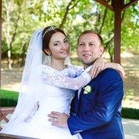 Свадебное :: Ольга Попонова