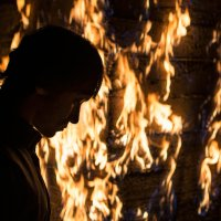 hell :: Илья Матвеев