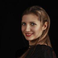 Портрет :: Екатерина Пономарева