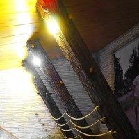 Фрагмент лестницы :: A. SMIRNOV