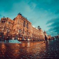 гум :: Nurga Chynybekov