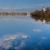 Днепропетровск. Украина. :: Ирина Краснобрижая