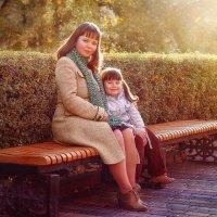 Вечерняя прогулка :: Татьяна Михайлова