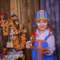 Лиза. :: Юлия Романенко