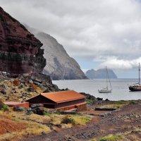 Андрей Минченков - Необитаемый остров у берегов Мадейры :: Фотоконкурс Epson