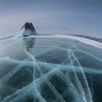 Олег Грачёв - Байкальский лёд