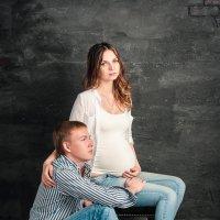 В ожидании :: Екатерина (Rumina) Кузнецова