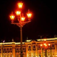 Зимний дворец :: Валерий Смирнов