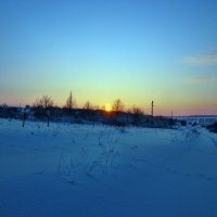 Экскурсия в Гадюкино зимой (42) :: Александр Резуненко
