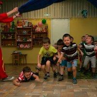 Детские радости :: Оксана Сафонова