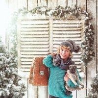 Зима, прощай!! :: Татьяна Михайлова