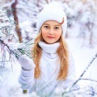 Лиза :: Ольга Малинина