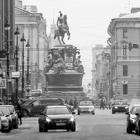 Вне времени. :: Дмитрий Климов