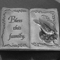 Благословения семье. :: Svetlana Baglai