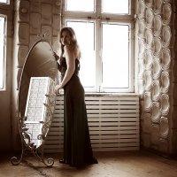 прекрасная комната :: Ольга (Кошкотень) Медведева