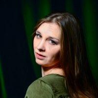 Евгения :: ruslic hodjaev