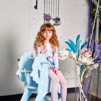 Принцесска :: Катерина Терновая