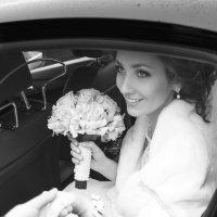 Счастье в черно-белом.... :: Julia VasilёK