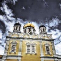 Елец. Соборный храм Вознесения Господня :: Laborant Григоров