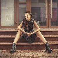 Fassion :: Екатерина