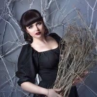 Анастасья :: Инна Пантелеева