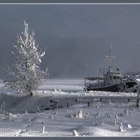 Замороженные во времени :: Maxim Agafonoff