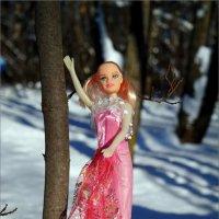 Привет, весна! :: Андрей Заломленков