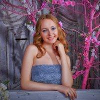 Весна уже близко! :: Юлия Романенко