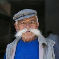Киприот :: Ирина Корелова